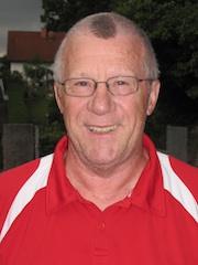 Horst Groß